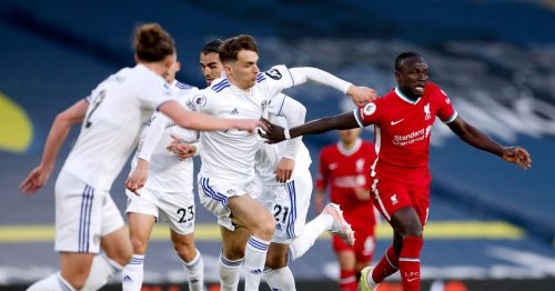 Leeds United player ratings as Diego Llorente delivers deserved Liverpool draw