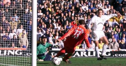 Five classic Leeds United vs Liverpool encounters ahead of Elland Road showdown