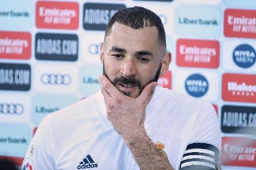 «En 3 minutes, tout est redevenu comme avant»: les confidences de Benzema sur sa réconciliation avec Deschamps