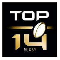 Top 14 : La Rochelle s'impose contre le Lou