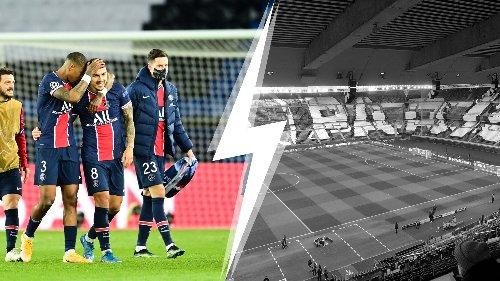 PSG-Bayern : les coups de cœur et coups de griffe de nos envoyés spéciaux