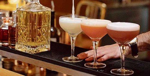 Quels sont les 3 cocktails stars de la rentrée 2021 ?