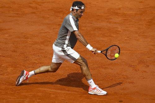 Roland-Garros : le public français verra Federer en 2021