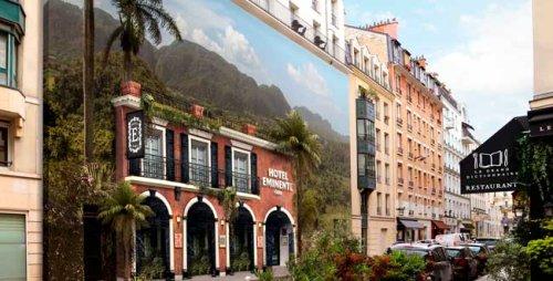 Cuba à Paris