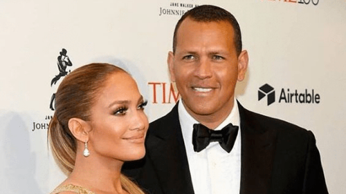 Jennifer Lopez And Alex Rodriguez Have Split, Ending Their Engagement Officially