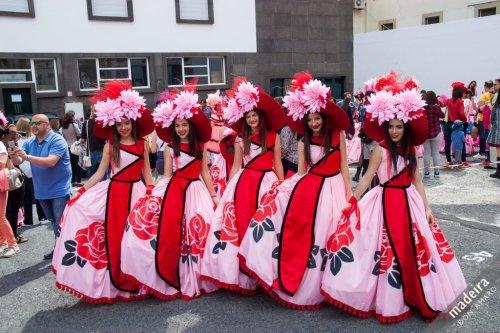 Madeira Flower Festival - Legendary Travel DMC Madeira Portugal