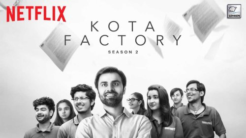 Kota Factory Season 2 Review: The Wannabe 3 Idiots