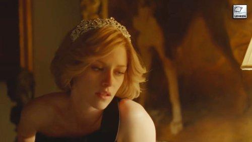 Netizens Can Not Get Over Kristen Stewart In 'Spencer' Trailer – Watch