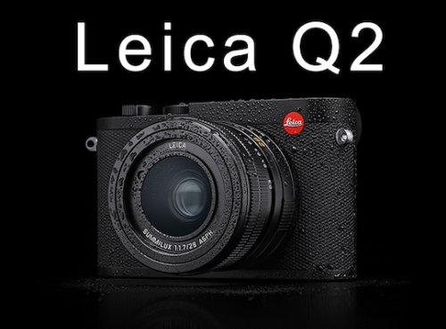 Leica Q2 camera reviews compilation