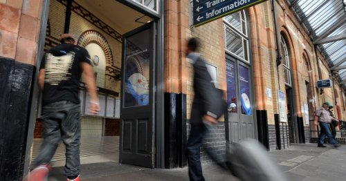 Feat of engineering needed for direct Leicester-Cov trains