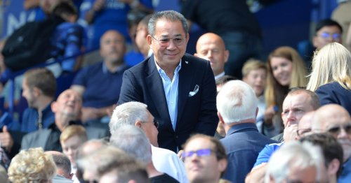 Fans to mark anniversary of King Power helicopter crash