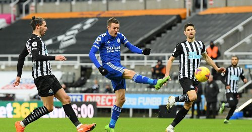 Newcastle writer makes 'sobering' Foxes comparison