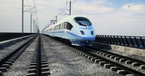 Tory MP says 'loss-making' HS2 railway will be 10 years late