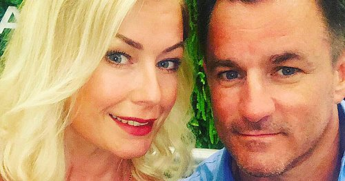 Mum hopes to turn loss of her fiance into a legacy of hope