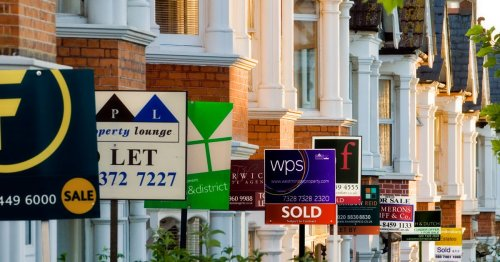 Mortgage experts warn buyers of 'volatile' housing market