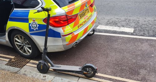 Your rights if you're involved in an e-scooter accident
