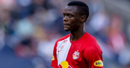 Patson Daka to Leicester City latest as transfer close to conclusion