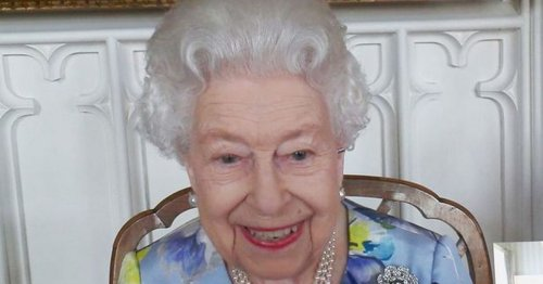 Queen smiling again thanks to secret pact with Prince Philip