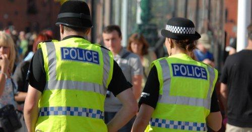 Violent crime 'hotspots' to increase policing