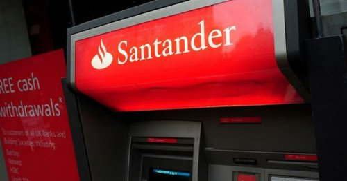 Santander branch closes for good in major shake up