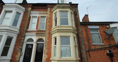 Huge 5 bed family home on market for £275K