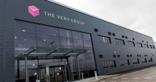 Job vacancies at Very's new East Midlands Gateway warehouse