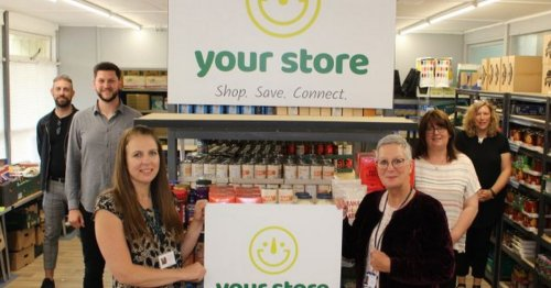 New supermarket which costs a quarter of Asda prices opening