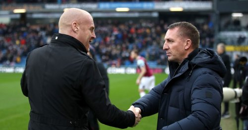 Burnley receive positive selection boost ahead of trip to Leicester City