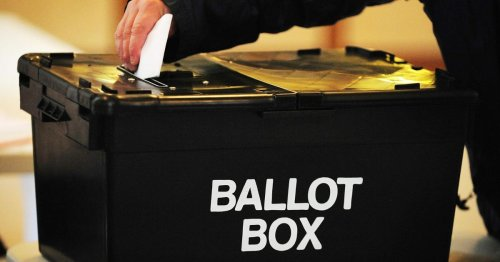Tories win first seat on Leicester City Council in 2 years