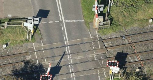 Level crossing to shut for 7 days for upgrade project