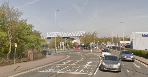 Fans warned roadworks could cause matchday delays this week