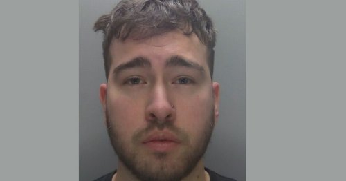 Man 'threw life away' over sexual obsession with girl, 13