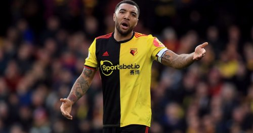 Troy Deeney opens up on failed Leicester transfer