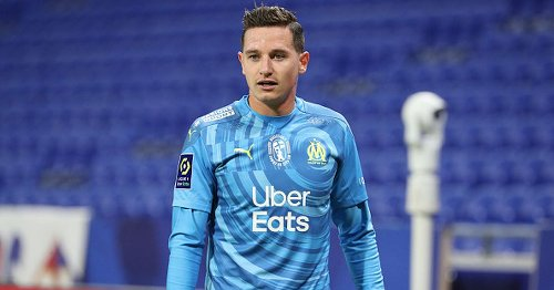 Leicester City transfer as Foxes given Florian Thauvin update