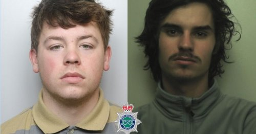 Jailed: Robbers threatened victims with knives and machetes