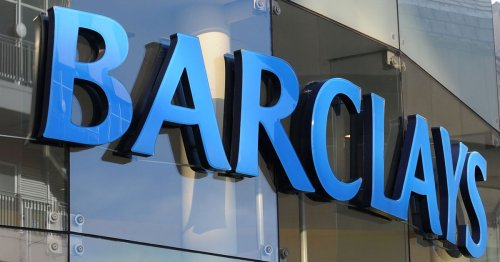 Message issued to anyone with a Barclays bank account