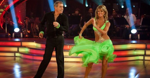 Strictly result leaked - 'fan fave' celeb booted off BBC show