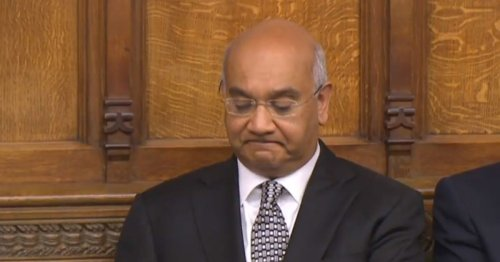 Vaz would avoid punishment scandal if he was elected again as MP