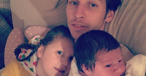 'Last Father's Day' for young family whose dad has cancer