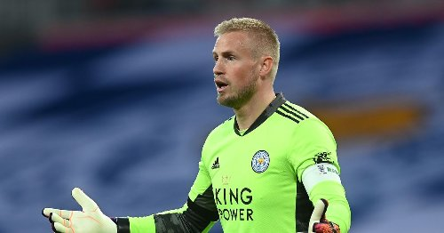 Schmeichel takes strong stance on Super League plans