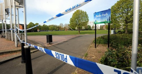 Man 'grabs and tries to kiss girl, 16, in Leicester park'