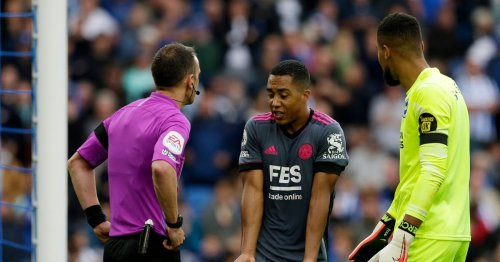 Gallagher answers Leicester and Man Utd question over offside decisions