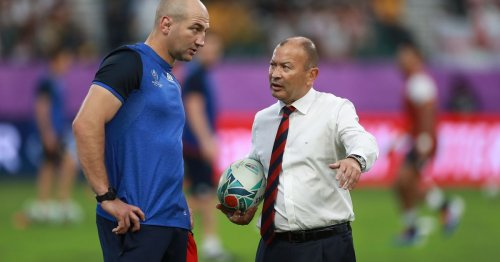 What Eddie Jones said about Tigers' revival and Ford's omission