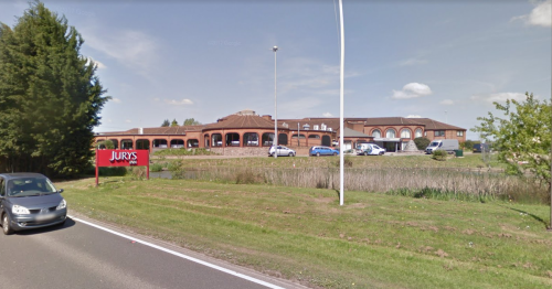Leicestershire hotel to become Government Covid quarantine hotel