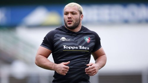 Six Tigers included in England training squad