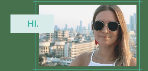 #leichtschraegunterwegs - der Reiseblog für Flashpacker