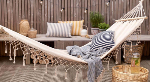 Sostrene Grene dévoile sa nouvelle collection outdoor à prix mini