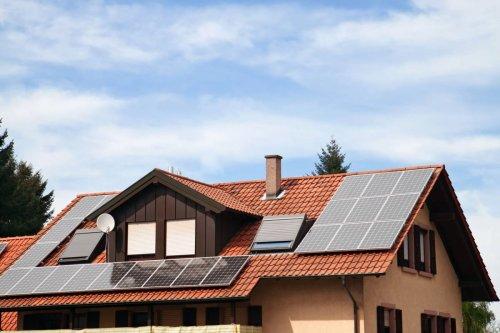 Panneau solaire et autoconsommation