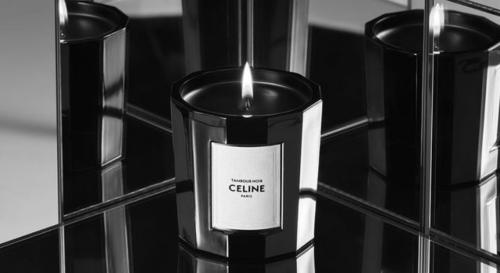 Bougies Celine : découvrez les nouvelles bougies de la marque