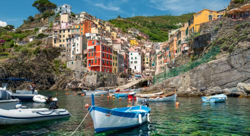 Partez à la découverte de l'Italie avec ces 12 destinations incontournables
